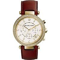 orologio cronografo donna Michael Kors MK2249