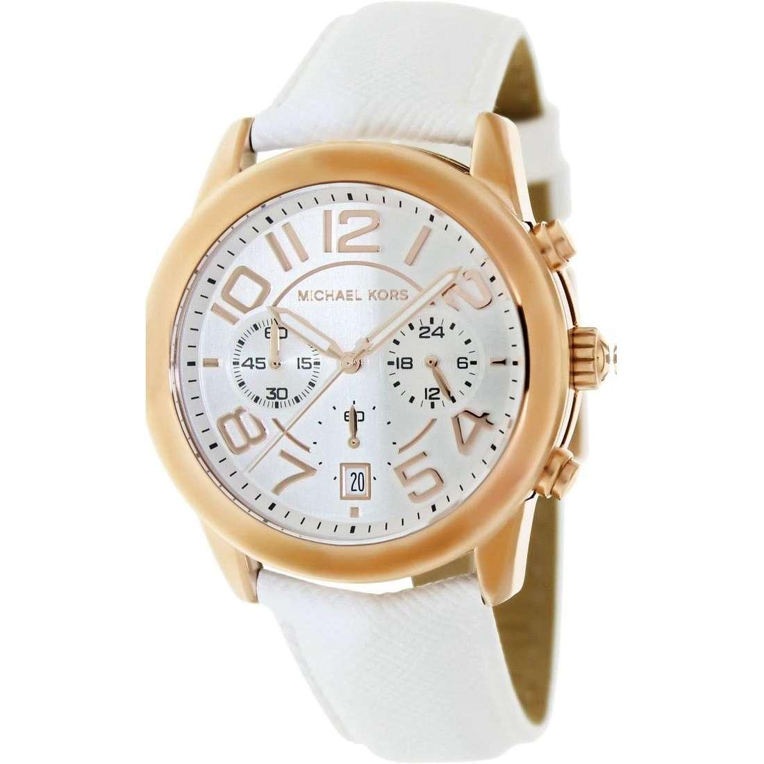 orologio cronografo donna Michael Kors MK2289
