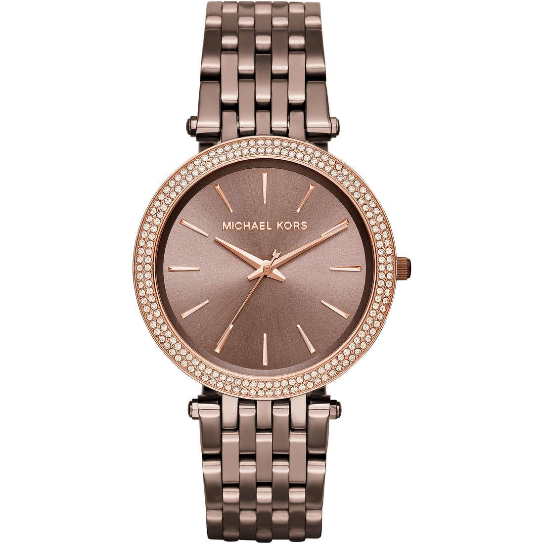 orologio cronografo donna Michael Kors MK3416