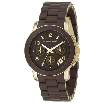orologio cronografo donna Michael Kors MK5238