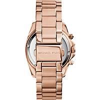 orologio cronografo donna Michael Kors MK5263