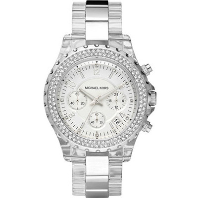 orologio cronografo donna Michael Kors MK5397