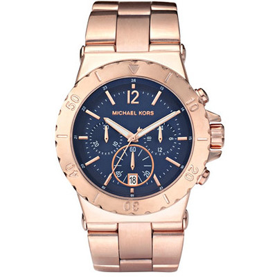 orologio cronografo donna Michael Kors MK5410
