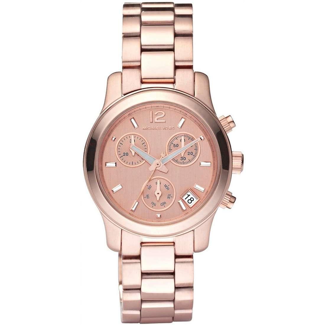 orologio cronografo donna Michael Kors MK5430