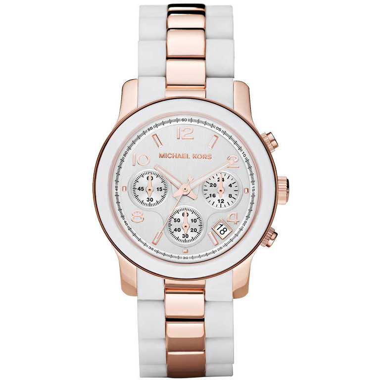 orologio cronografo donna Michael Kors MK5464
