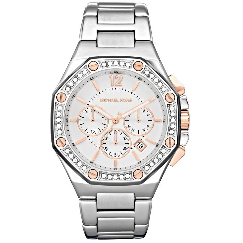 orologio cronografo donna Michael Kors MK5504