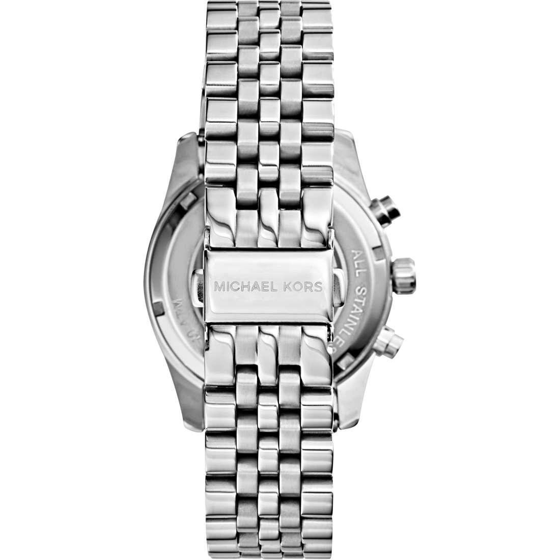 orologio cronografo donna Michael Kors MK5555