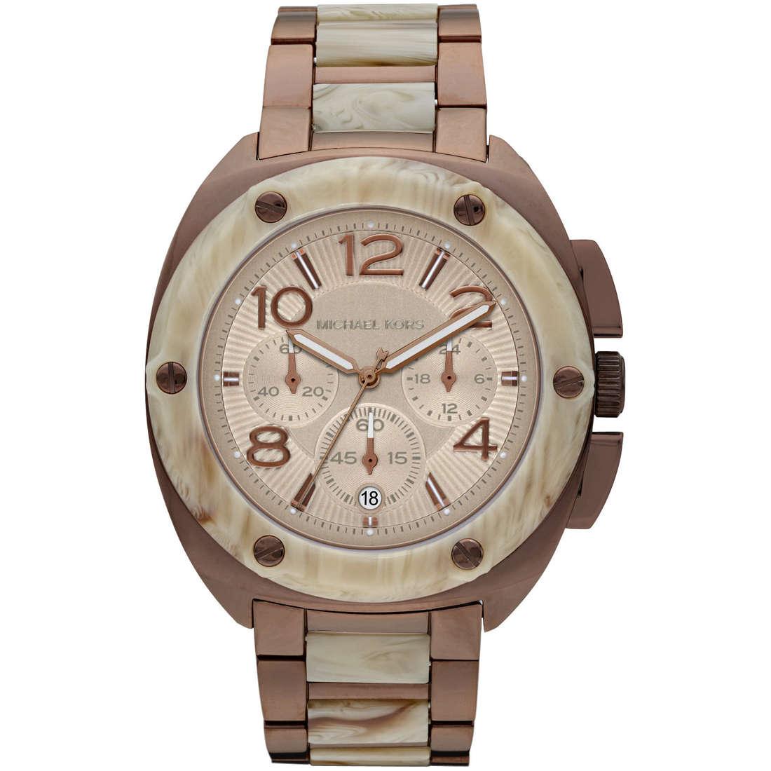orologio cronografo donna Michael Kors MK5594