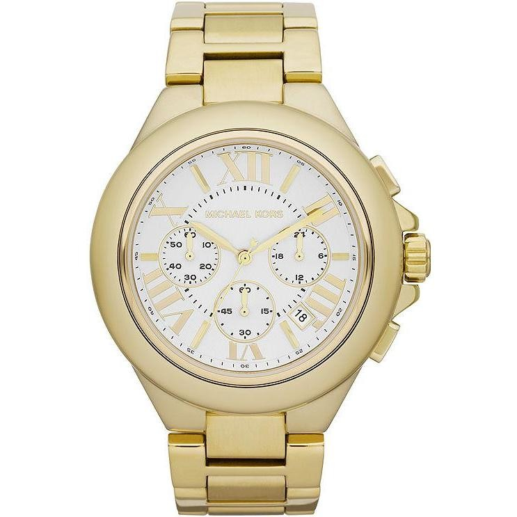 orologio cronografo donna Michael Kors MK5635