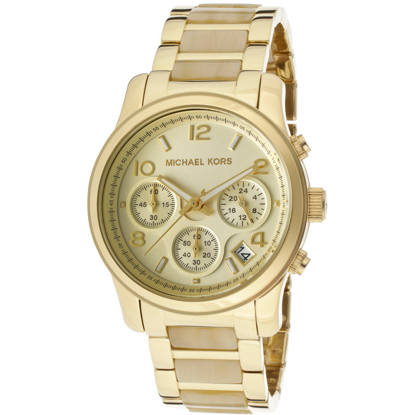 orologio cronografo donna Michael Kors MK5660