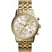 orologio cronografo donna Michael Kors MK5676