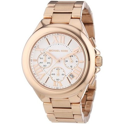 orologio cronografo donna Michael Kors MK5757