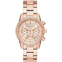 orologio cronografo donna Michael Kors Ritz MK6598