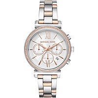 orologio cronografo donna Michael Kors Sofie MK6558