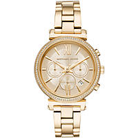orologio cronografo donna Michael Kors Sofie MK6559