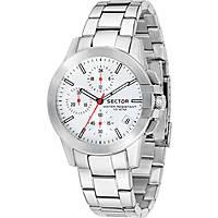 orologio cronografo donna Sector 480 R3273797502