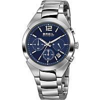 orologio cronografo unisex Breil Gap TW1400