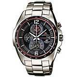 orologio cronografo unisex Casio EDIFICE EFR-528RB-1AUER