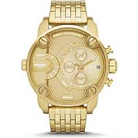 orologio cronografo unisex Diesel Little Daddy DZ7287