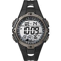 orologio cronografo unisex Timex Marathon Digital T5K802