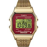 orologio cronografo unisex Timex TW2P48500
