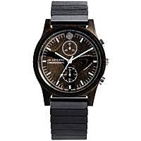 orologio cronografo uomo Ab Aeterno Cassini CASSINI412