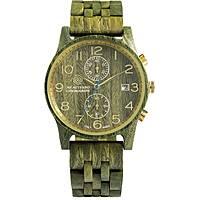 orologio cronografo uomo Ab Aeterno Ianus CHR_ITER