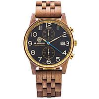 orologio cronografo uomo Ab Aeterno Ianus CHR_NUX