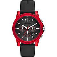 orologio cronografo uomo Armani Exchange AX1338