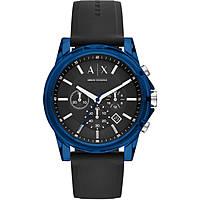 orologio cronografo uomo Armani Exchange AX1339