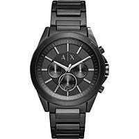 orologio cronografo uomo Armani Exchange Drexler AX2601