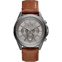 orologio cronografo uomo Armani Exchange Drexler AX2605