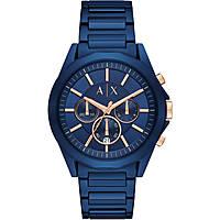 orologio cronografo uomo Armani Exchange Drexler AX2607