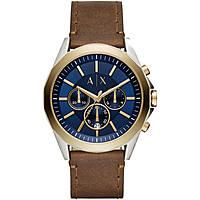 orologio cronografo uomo Armani Exchange Drexler AX2612