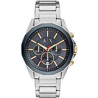 orologio cronografo uomo Armani Exchange Drexler AX2614