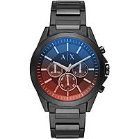orologio cronografo uomo Armani Exchange Drexler AX2615