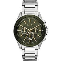 orologio cronografo uomo Armani Exchange Drexler AX2616
