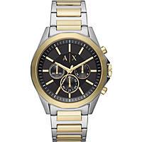 orologio cronografo uomo Armani Exchange Drexler AX2617