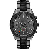 orologio cronografo uomo Armani Exchange Enzo AX1816