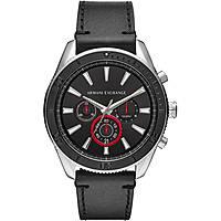orologio cronografo uomo Armani Exchange Enzo AX1817