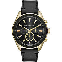 orologio cronografo uomo Armani Exchange Enzo AX1818