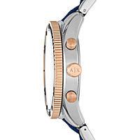 orologio cronografo uomo Armani Exchange Enzo AX1819
