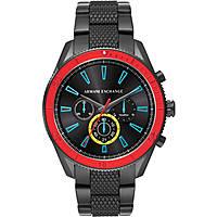 orologio cronografo uomo Armani Exchange Enzo AX1820