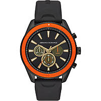 orologio cronografo uomo Armani Exchange Enzo AX1821