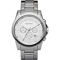 orologio cronografo uomo Armani Exchange Outerbanks AX2058