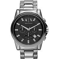 orologio cronografo uomo Armani Exchange Outerbanks AX2092
