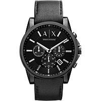 orologio cronografo uomo Armani Exchange Outerbanks AX2098