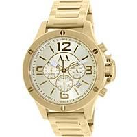 orologio cronografo uomo Armani Exchange Wellworn AX1504