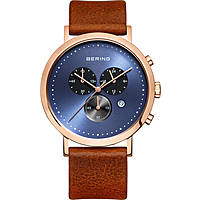 orologio cronografo uomo Bering Classic 10540-467