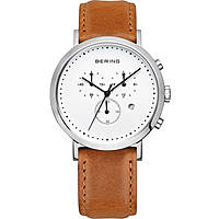 orologio cronografo uomo Bering Classic 10540-504